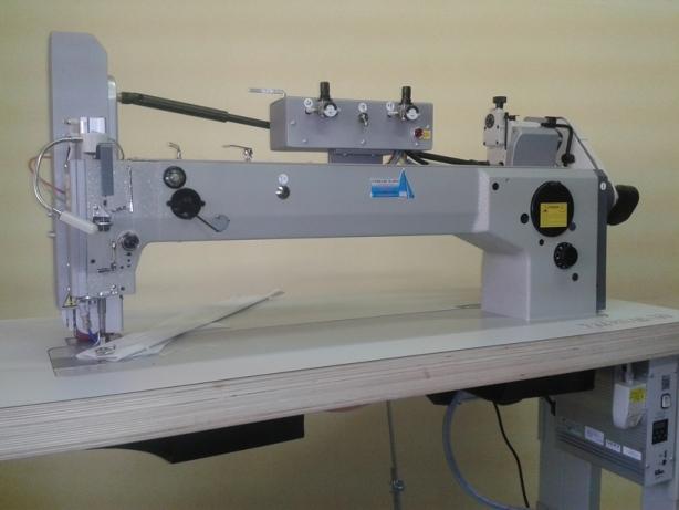 Macchine veleria for Cerco macchine per cucire usate
